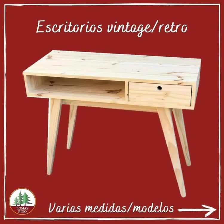 Lomas Pino - Muebles de madera de pino para todos los ambientes de la casa 3