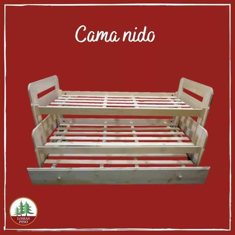 Lomas Pino - Muebles de madera de pino para todos los ambientes de la casa 6
