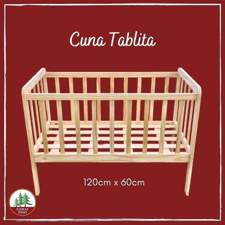 Lomas Pino - Muebles de madera de pino para todos los ambientes de la casa 8