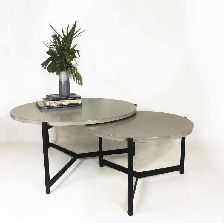 Mezcla -Tienda online de muebles de diseño en concreto 1