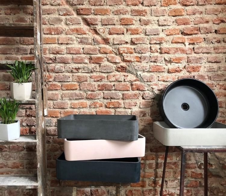 Mezcla -Tienda online de muebles de diseño en concreto 8