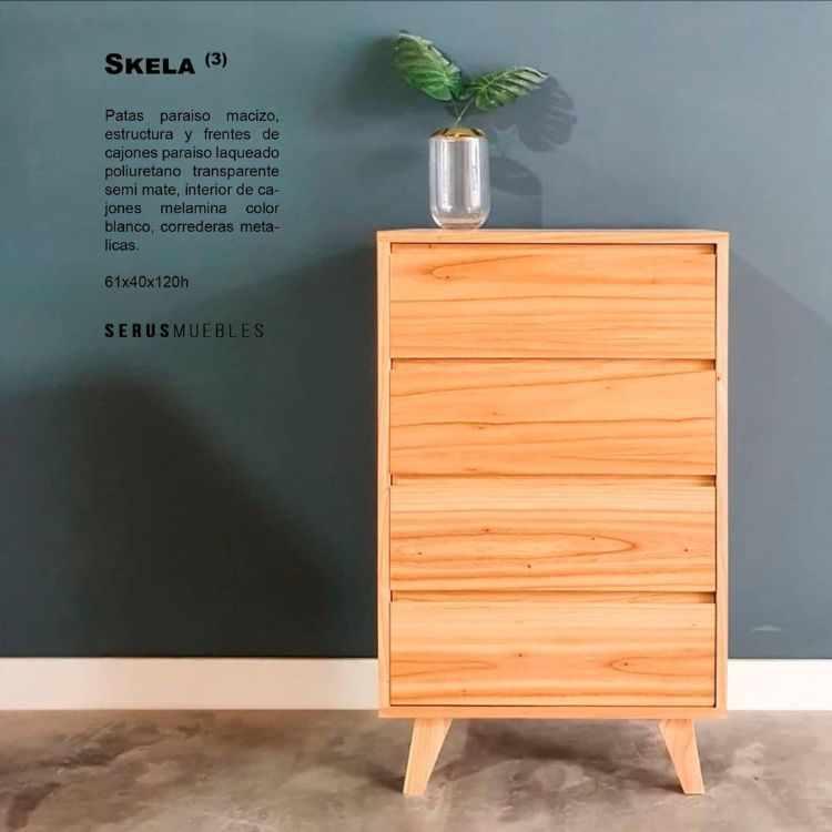 Serus Muebles: tienda online de muebles de madera en estilo nórdico, moderno y contemporáneo 10