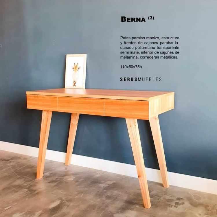 Serus Muebles: tienda online de muebles de madera en estilo nórdico, moderno y contemporáneo 2