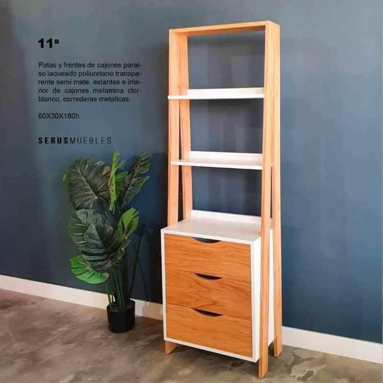 Serus Muebles: tienda online de muebles de madera en estilo nórdico, moderno y contemporáneo 3