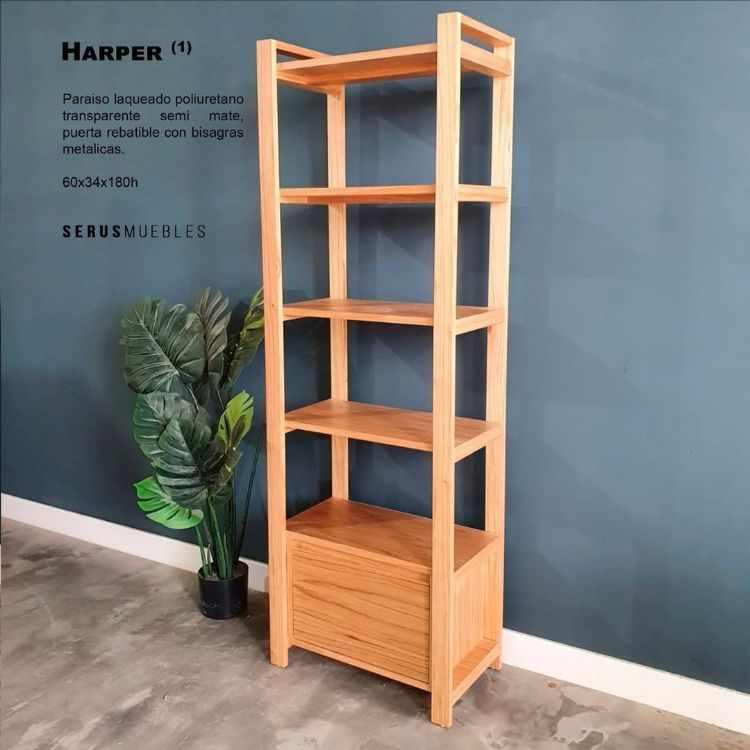 Serus Muebles: tienda online de muebles de madera en estilo nórdico, moderno y contemporáneo 4