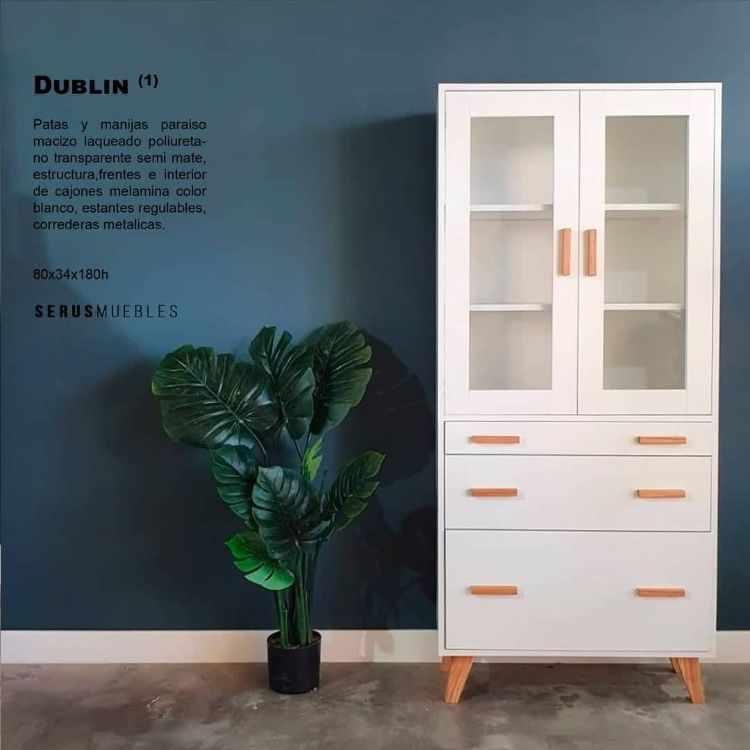 Serus Muebles: tienda online de muebles de madera en estilo nórdico, moderno y contemporáneo 5