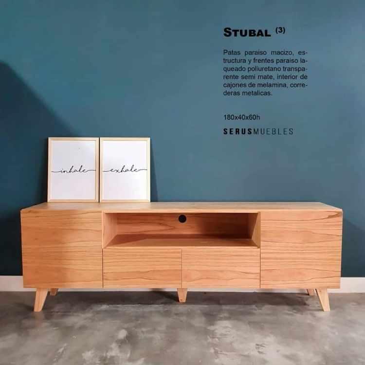 Serus Muebles: tienda online de muebles de madera en estilo nórdico, moderno y contemporáneo 6
