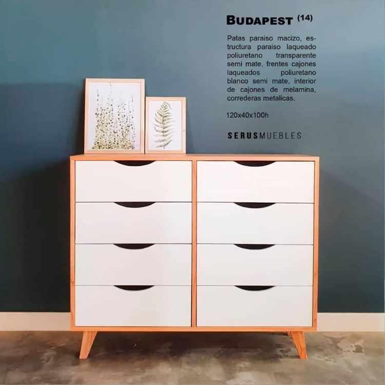 Serus Muebles: tienda online de muebles de madera en estilo nórdico, moderno y contemporáneo 7