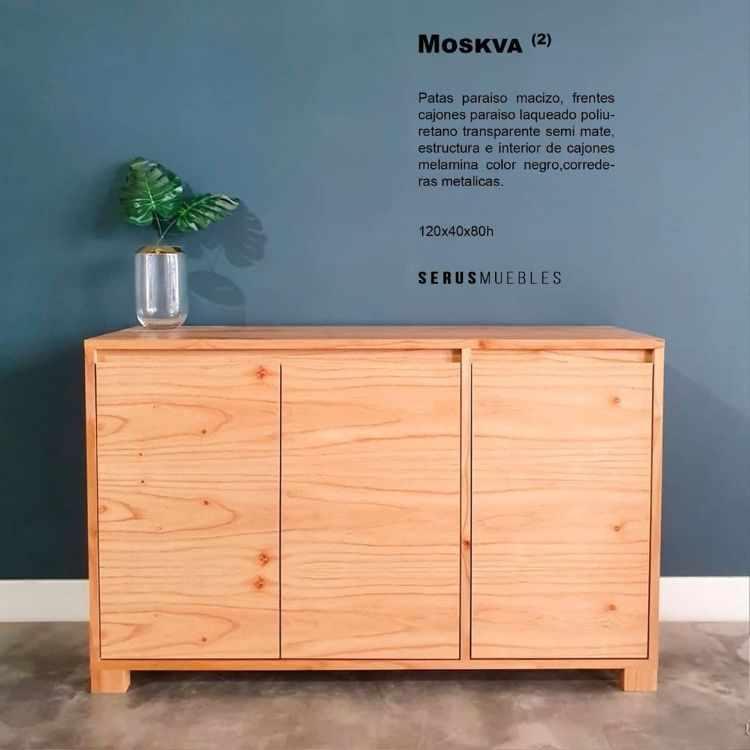 Serus Muebles: tienda online de muebles de madera en estilo nórdico, moderno y contemporáneo 9