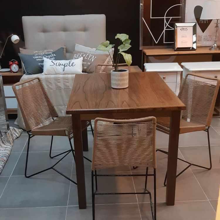 Sillas Online - Sillones y muebles para livings, comedores y dormitorios en CABA 2