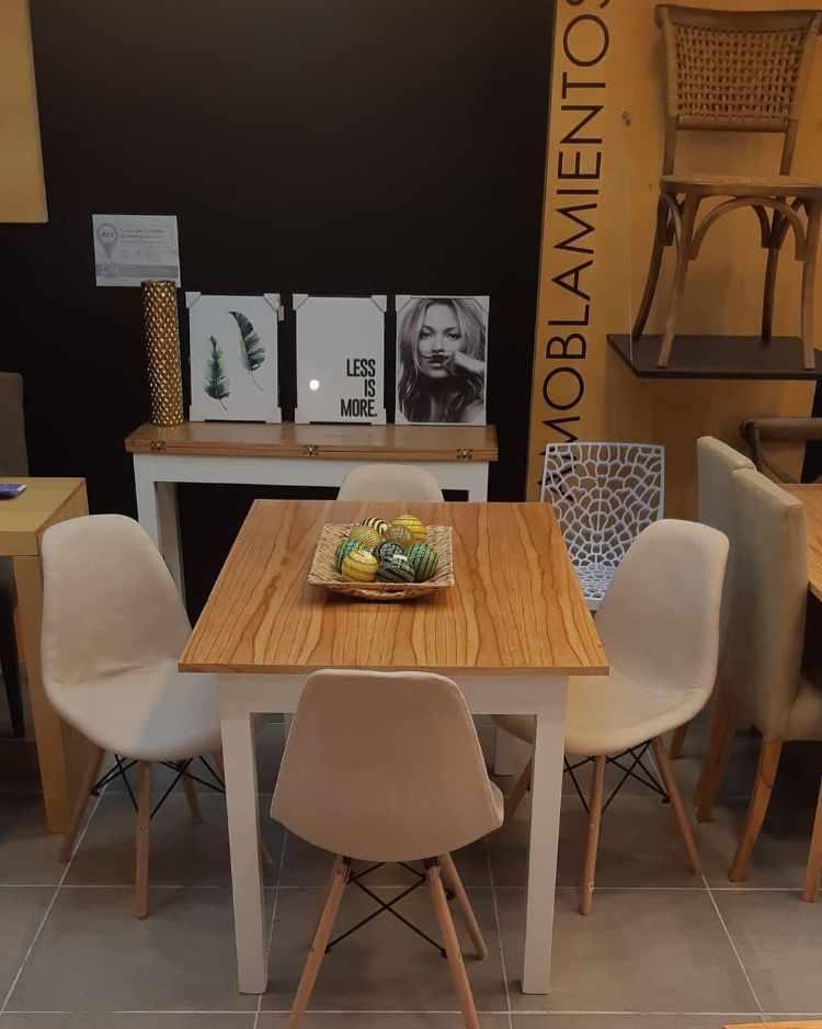 Sillas Online - Sillones y muebles para livings, comedores y dormitorios en CABA 5