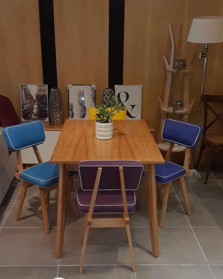 Sillas Online - Sillones y muebles para livings, comedores y dormitorios en CABA 6