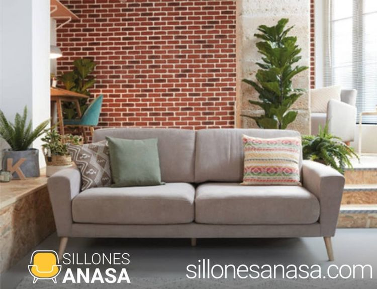 Sillones Anasa - Sofás y sillones en Balvanera y Núñez, CABA 1