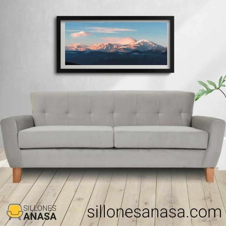 Sillones Anasa - Sofás y sillones en Balvanera y Núñez, CABA 3