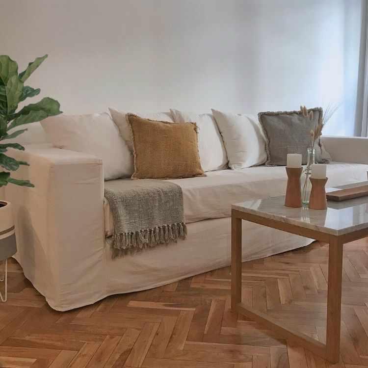 Tramaca Home - Diseño, interiorismo y muebles en Recoleta, CABA 1