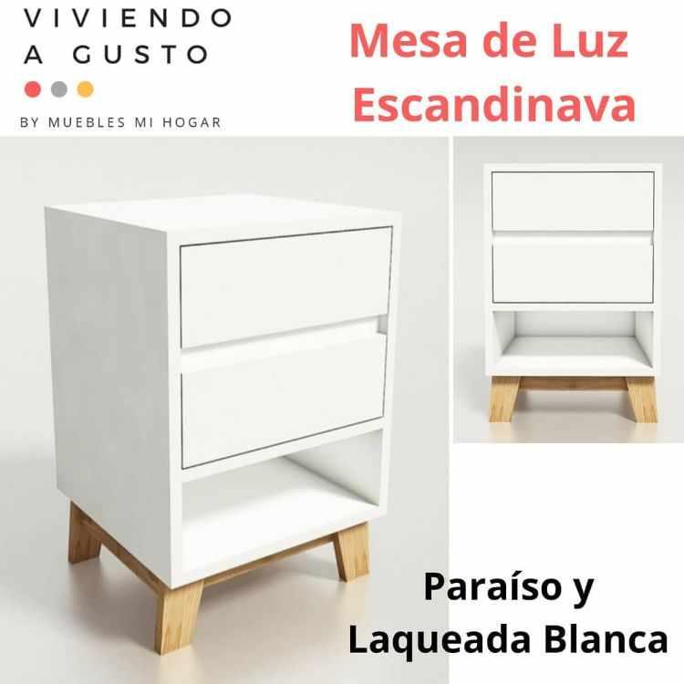 Viviendo A Gusto by Muebles Mi Hogar en Palermo, Buenos Aires 4