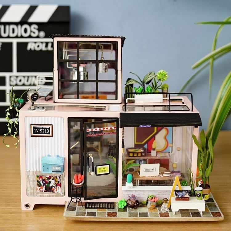 Wood and Music - Tienda de regalos y objetos de diseño en Providencia, Región Metropolitana 5
