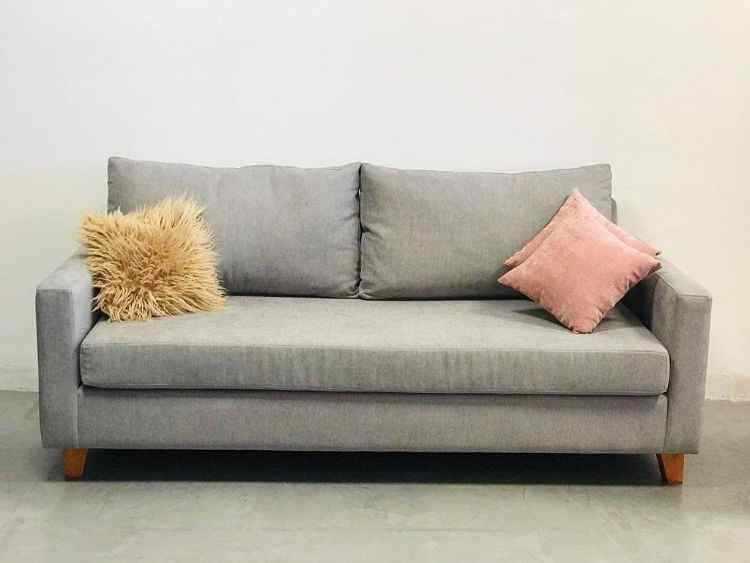 Locales de decoración, muebles y sillones en Almagro, CABA