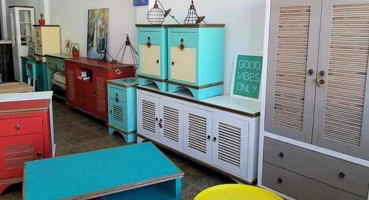 Locales de decoración y muebles en San Fernando, Zona Norte GBA