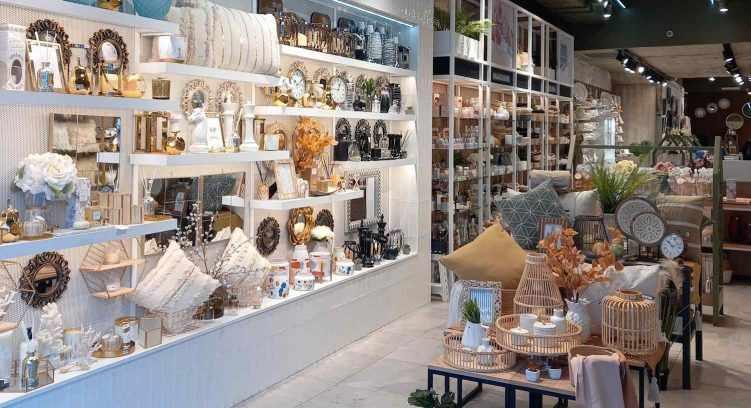 Locales de decoración en Once y Balvanera, Buenos Aires