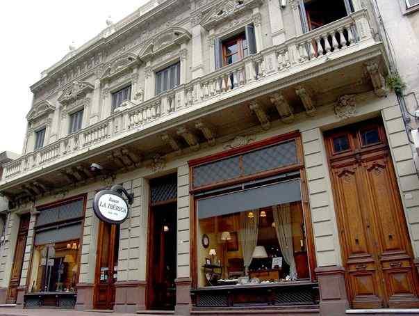 Bazar La Ibérica 1