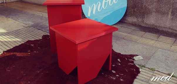 MOD (Muebles Online de Diseño) 9