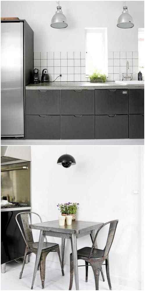 Casa de estilo industrial en Dinamarca