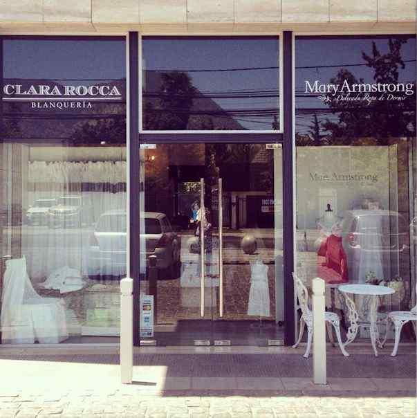 Clara Rocca Blanquería 3