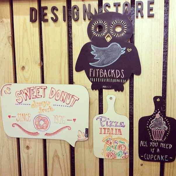 Fitback Design Store 10