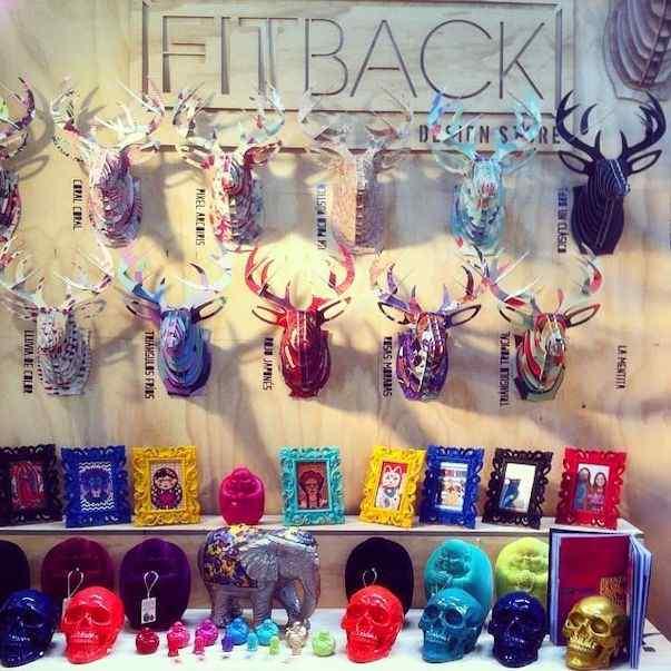 Fitback Design Store 2