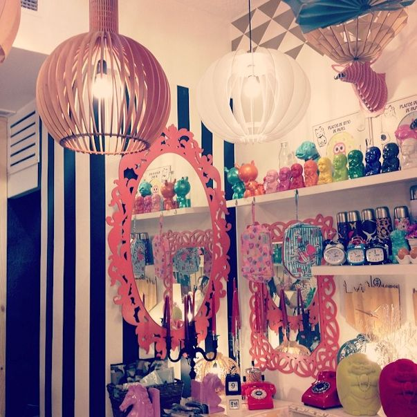 Fitback Design Store 7