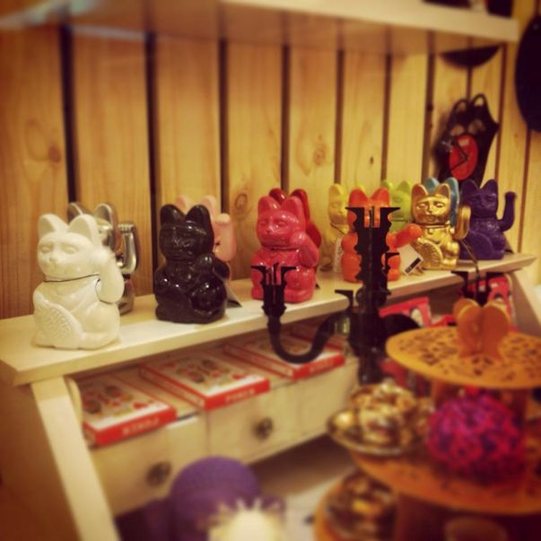 Fitback Design Store 9