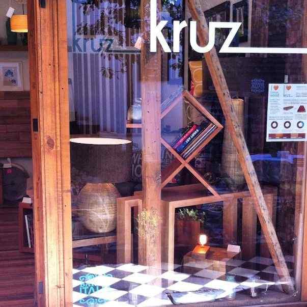 Tienda Kruz en Providencia 1