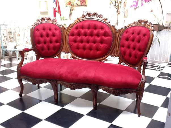 Lady Lucky Muebles 9