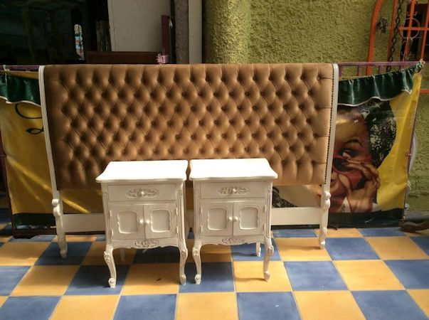 Lady Lucky Muebles 4