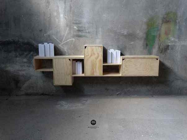Maderística - Carpintería Diseño 10