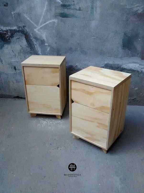 Maderística - Carpintería Diseño 13