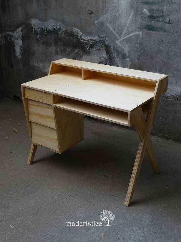 Maderística - Carpintería Diseño 5