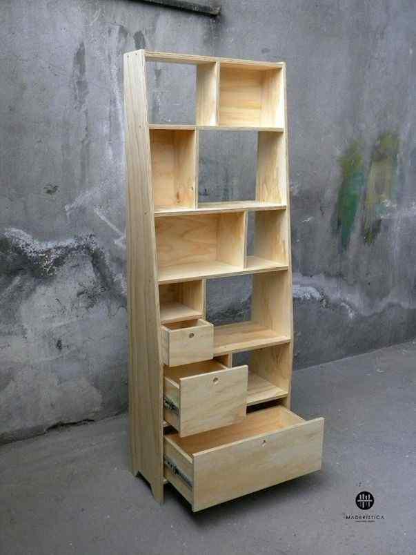 Maderística - Carpintería Diseño 6