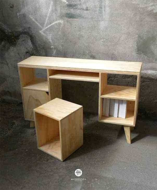 Maderística - Carpintería Diseño 7