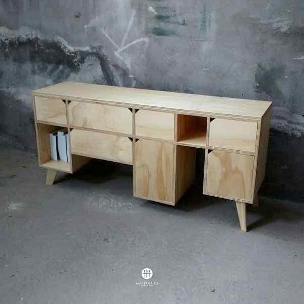 Maderística - Carpintería Diseño 9