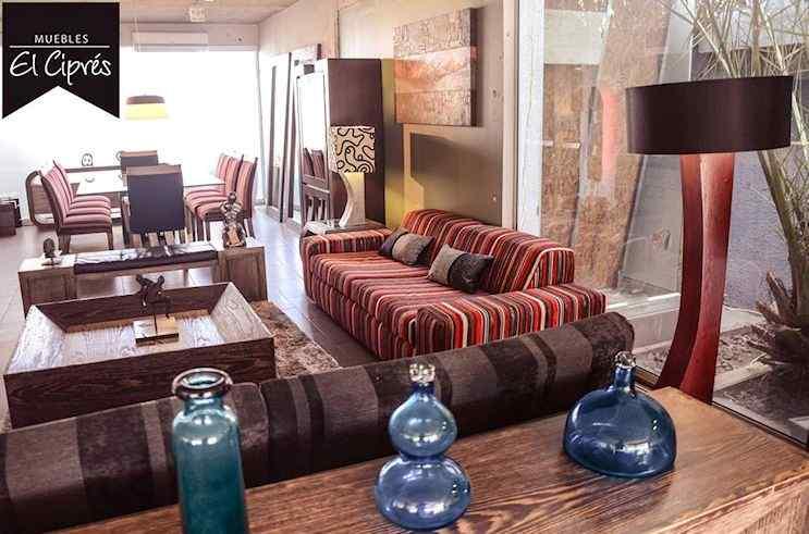 Muebles El Ciprés en Las Condes 4