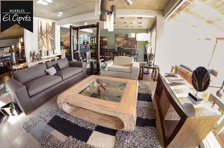 Muebles El Ciprés en Las Condes 5