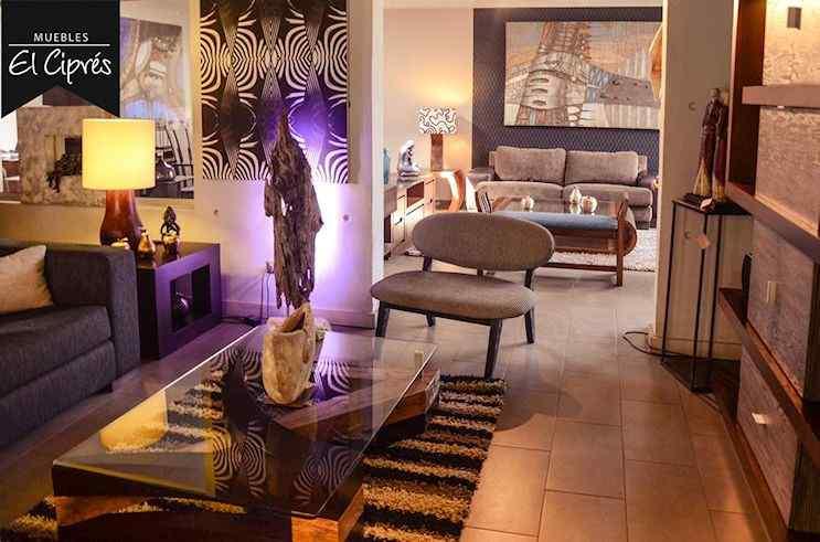 Muebles El Ciprés en Las Condes 6