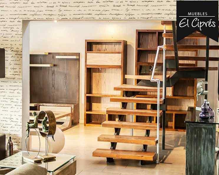 Muebles El Ciprés en Las Condes 7
