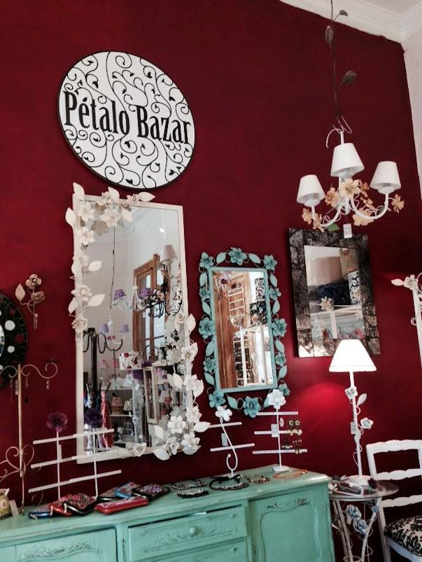 Pétalo Bazar 4