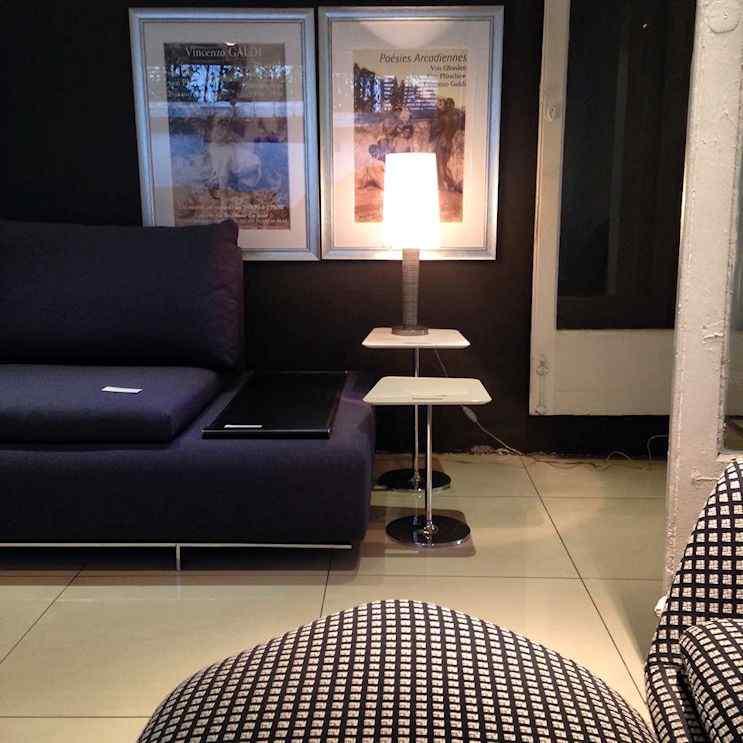 STGO/MILAN - Muebles modernos y contemporáneos en Vitacura 2