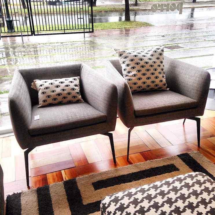STGO/MILAN - Muebles modernos y contemporáneos en Vitacura 10