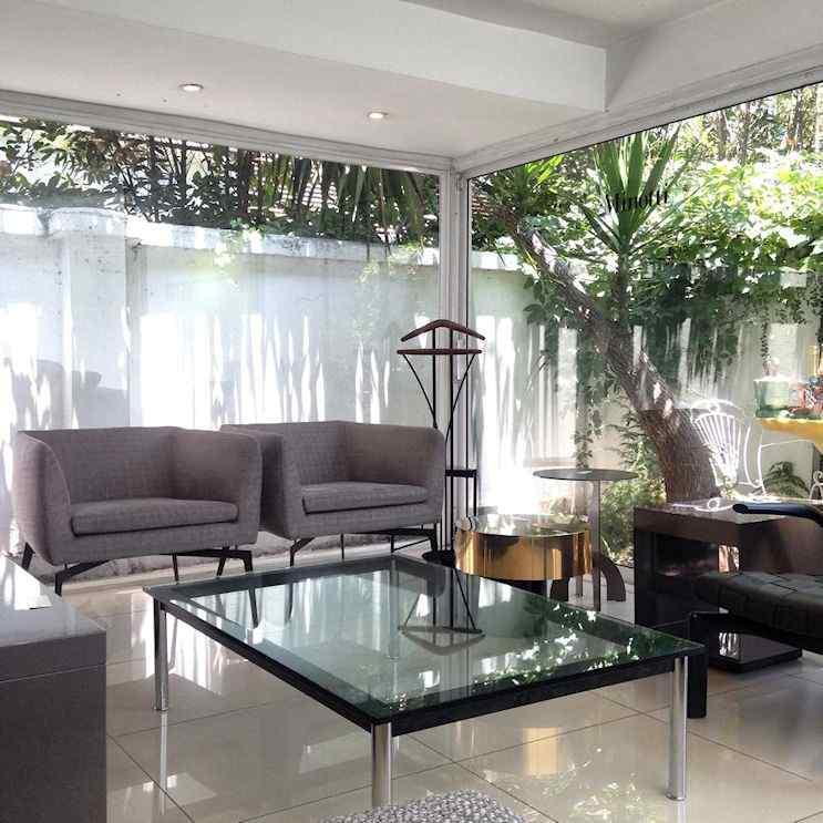 STGO/MILAN - Muebles modernos y contemporáneos en Vitacura 1