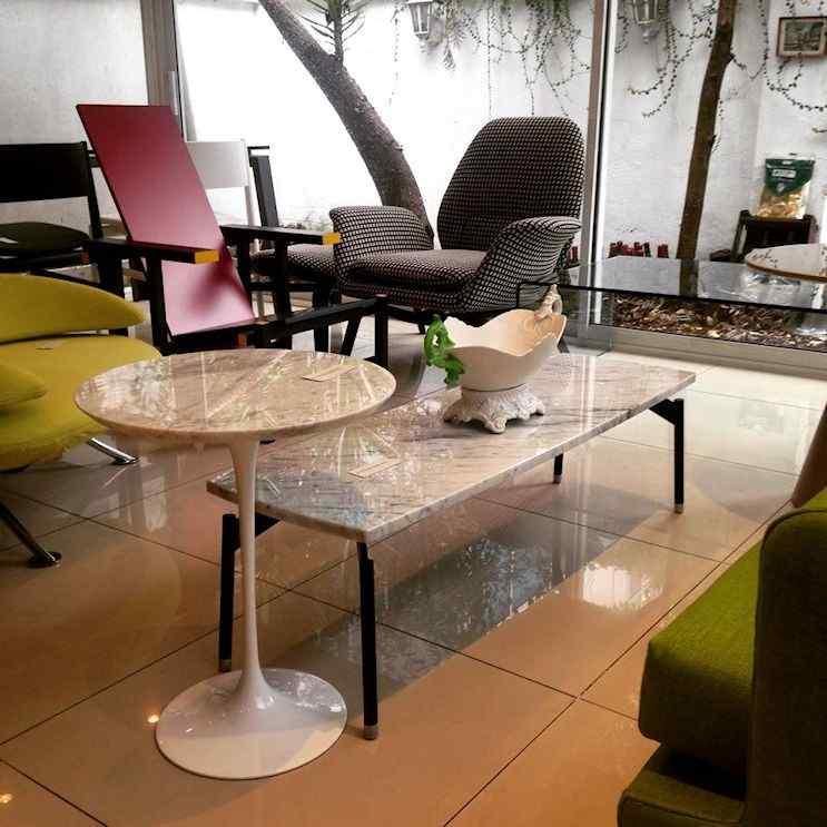 STGO/MILAN - Muebles modernos y contemporáneos en Vitacura 3